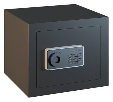 Kluis Chubbsafes Earth