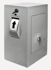 Key Security Box KSB-001