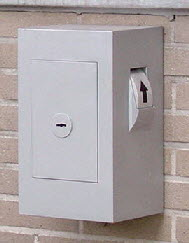 Key Security Box KSB-002-foto