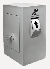 Key Security Box KSB-002